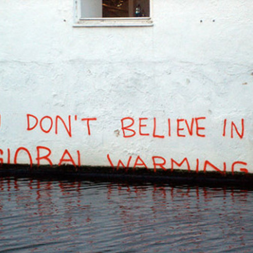 Uncovering The Secret Climate Denial Machine