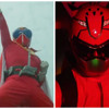 Super Sentai Hero Getter ~Now and Forever ver.~ Karaoke