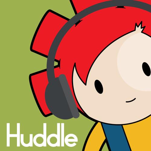 Episode Three - Melanzana - The Huddle Show