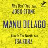 Manu Delago - 'Why Don't You feat. Joss Stone (Single Edit)'