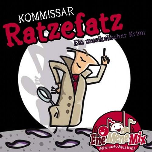 Kommissar Ratzefatz (Ausschnitte)