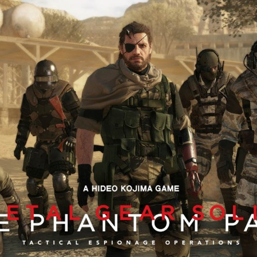 Quiet's Theme - Complete - Metal Gear Solid V- The Phantom Pain