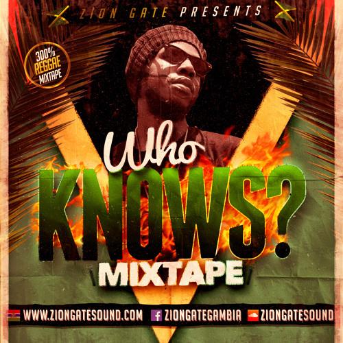 Reggae Mix Demo