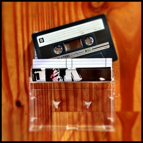 Moog Prodigy Experiments 1982-83