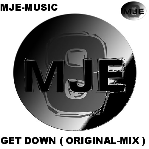 M.J.E - Get Down ( Original - Mix 2015 )Supported By Flash Brothers
