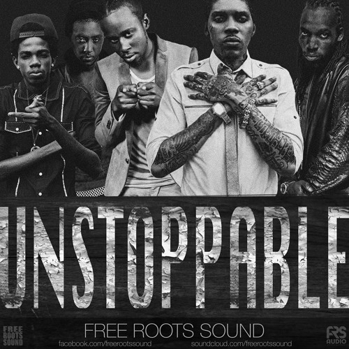 Free Roots Sound - Unstoppable [2015]