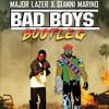 Inner Circle - Bad Boys {Major Lazer X Gianni Marino}   [mix - Ology]