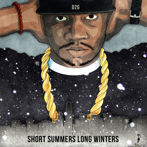 Short Summers Long Winters