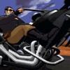 Full Throttle - Legacy (The Gone Jackals)