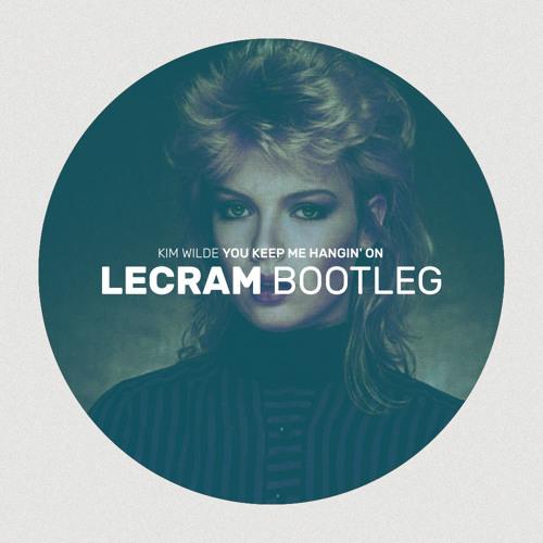 Kim Wilde - You Keep Me Hangin' On (Lecram Radio Edit)