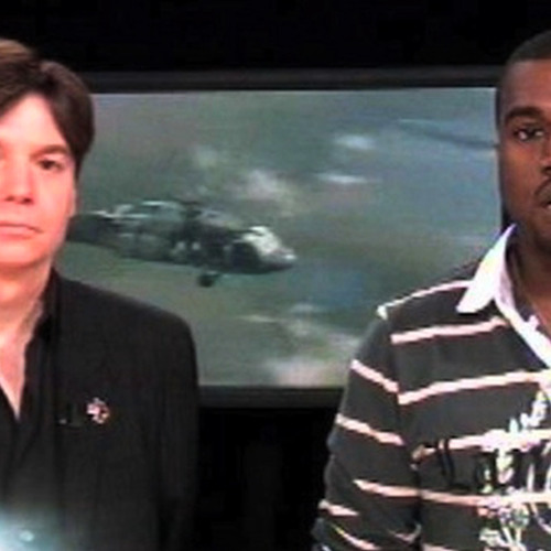 """""""George Bush Doesn't Care About Black People"""": Reflections on Kanye West's Criticism 10 Years After"""