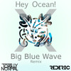 Hey Ocean! - Big Blue Wave (Totally Normal & Rederic Remix).mp3