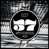 INTERLUDE 037 - Mysterious Kid ( France )