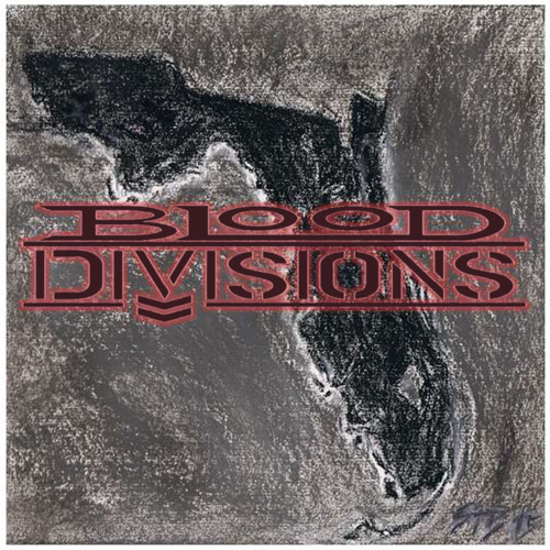 """Blood Divisions """"Top of the Bill"""""""