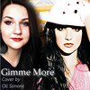 Britney Spears - Gimme More (Indie Cover)