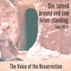 The Voice of the Resurrection
