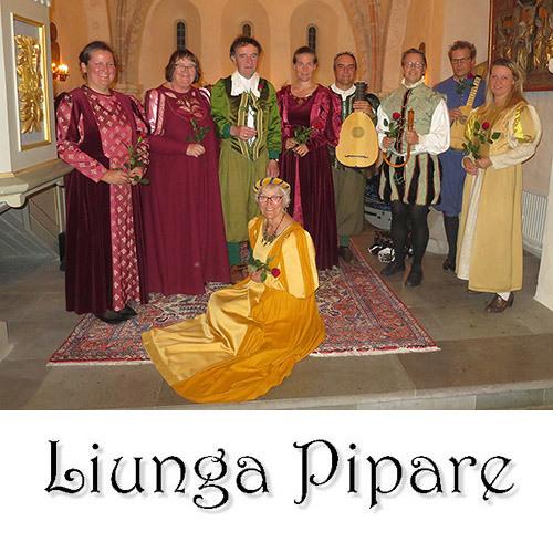 Liunga Pipare - December 2014