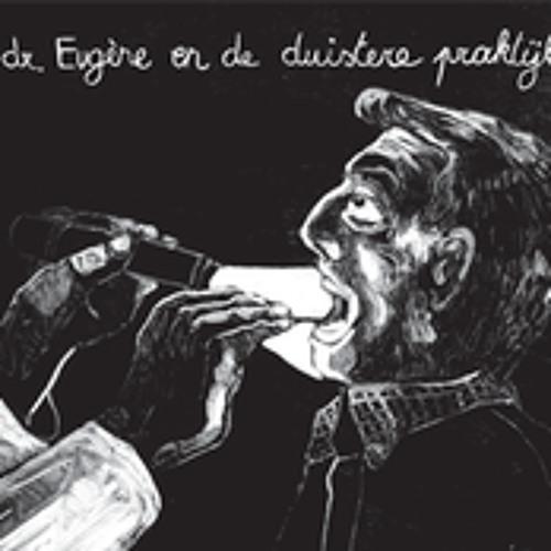 Barabas (dr. Eugène en de duistere praktijk)