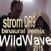 Strom  - DR9 -binaural beats remix by WildWave - 2015