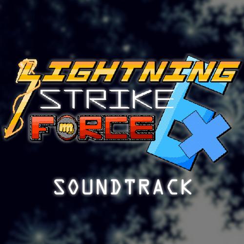 Lightning Strike Force EX OST