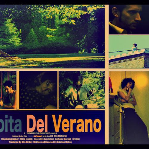 Orbita Del Verano - Clouds - Opening title music