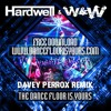 The Dance Floor Is Yours (Davey Perrox Remix) FREE DL