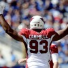 The Blitz 8 - 28 - 15 - Cards Camp Spotlight - Calais Campbell