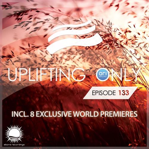 Uplifting Only 133 [No Talking] (Aug 27, 2015)