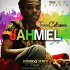 JAHMIEL - TRUE COLOURS