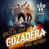 La Gozadera - Gente De Zona Ft. Marc Anthony (Cover by José Huaman)