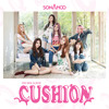 SONAMOO 'Cushion' cover