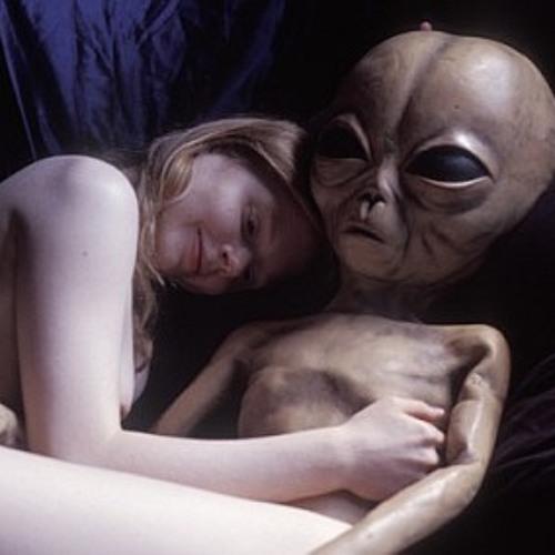 Секс видео пришельцев это
