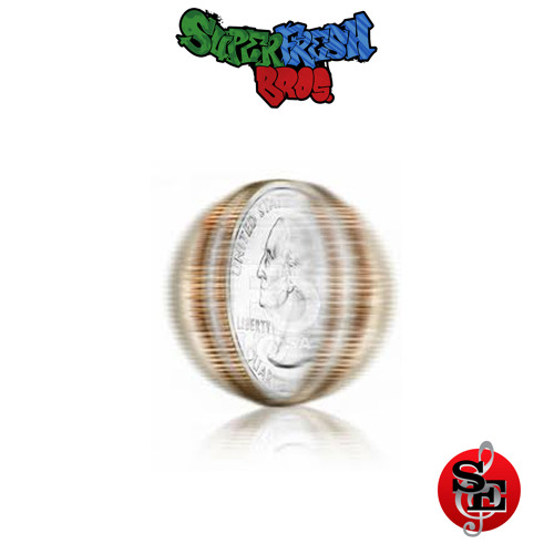 Super Fresh Boys – Insert Coins