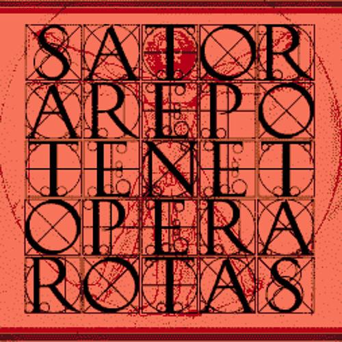 Sator Square (Sept)