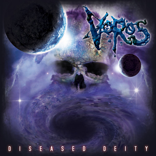 Diseased Deity