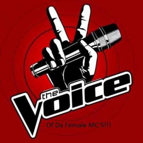2015 Year Of Da Female Rapper Vol 8 ( The Voice Of The Female MC'S)