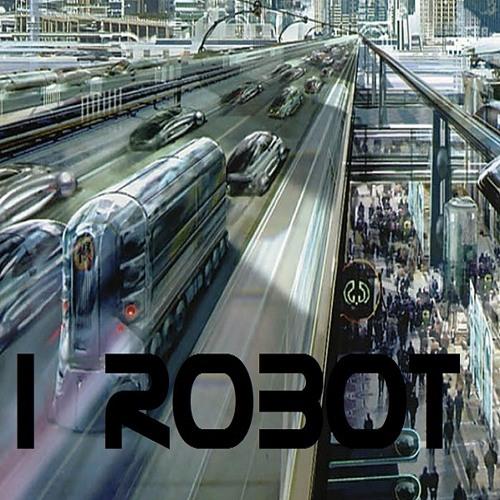 I Robot (Alan Parsons Cover)