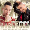 Tomas The Latin Boy Feat. Maluma - Aventura [Official Remix] - DJ Plan-C - Intro - 92Bpm