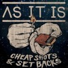 Cheap shots and setbacks cover