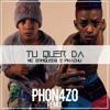 Mc Brinquedo & Pikachu - Tu quer da (Phon4zo remix) [Trap Funk]
