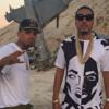 Chris Brown ft. French Montana – Gangsta Way