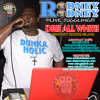 RODNEYRODNEY LIVE JUGGLING IN NEWPORT RHODE ISLAND DRE ALL WHITE PARTY