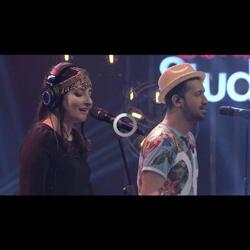 Baixar Gul Panra & Atif Aslam , Man Aamadeh Am, Coke Studio ,Season 8, Episode 3