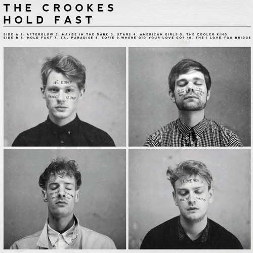 The Crookes - Sal Paradise