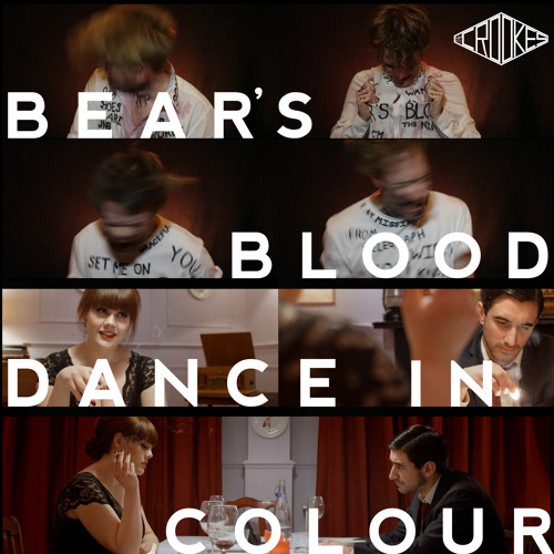 The Crookes - Bear's Blood