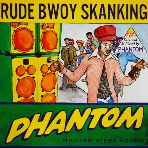"""Million Vibes - """"Rude Bwoy Skanking"""" Mixtape 2015"""