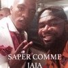 SAPER COMME JAJA (MAITRE GIMS FEAT NISKA) Version Skyrock