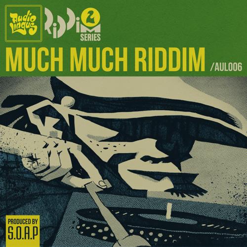 Much much riddim