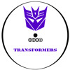 Transformers Bootleg