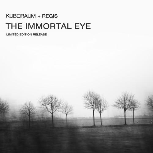 Kuboraum + Regis | The Immortal Eye